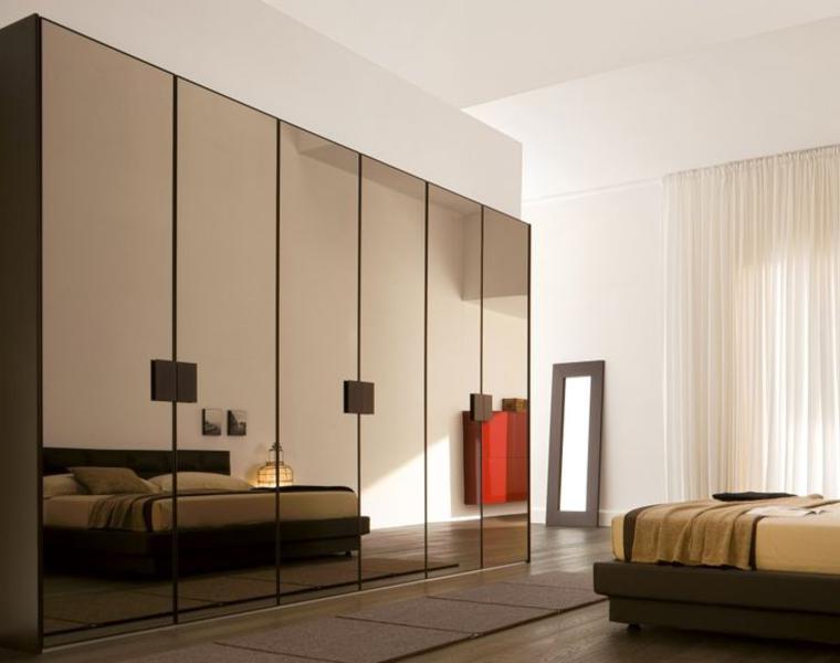 consejos para organizar un armario vestidor