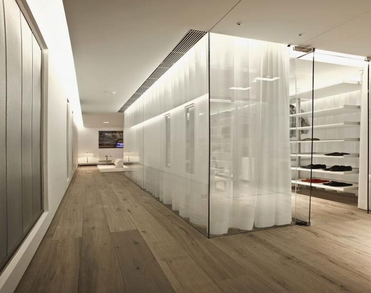 estupendas ideas para armario vestidor