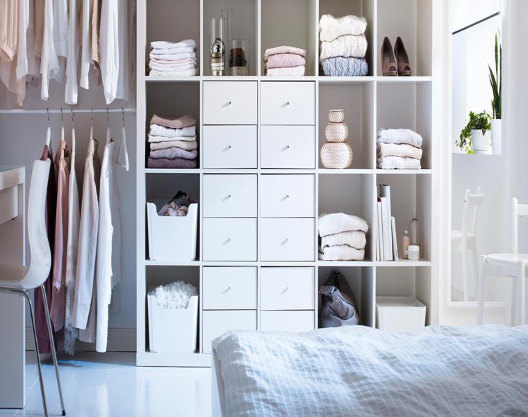 consejos e ideas para armarios
