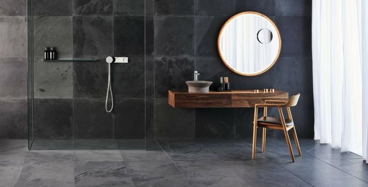 azulejos-bano-grandes-color-negro-diseno