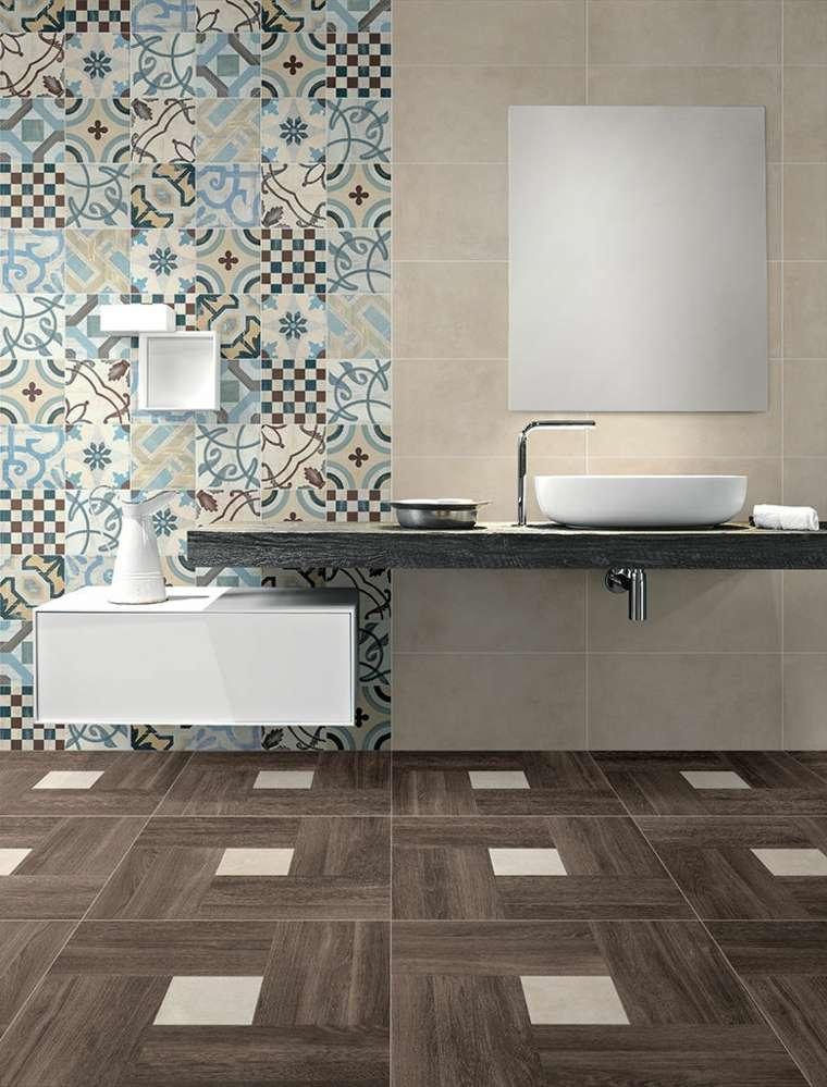 Azulejos para cuartos de ba o consejos para disfrutar del ba o so ado - Azulejos cuartos de bano pequenos ...