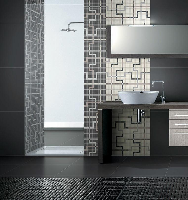 azulejos-para-cuartos-de-bano-opciones-mosaico-diseno