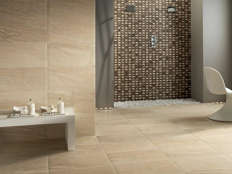 Azulejos para cuartos de ba o consejos para disfrutar for Azulejos para duchas