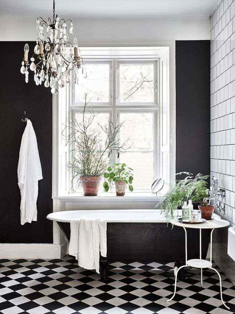 original diseño de baño moderno