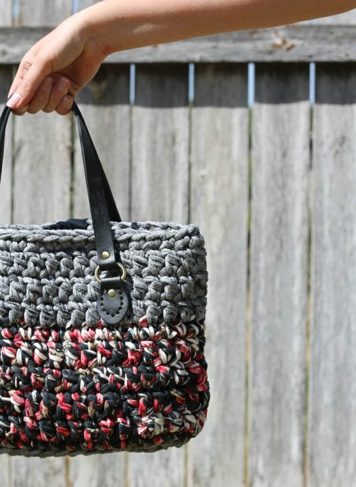 bolsos de trapillo conceptos moda