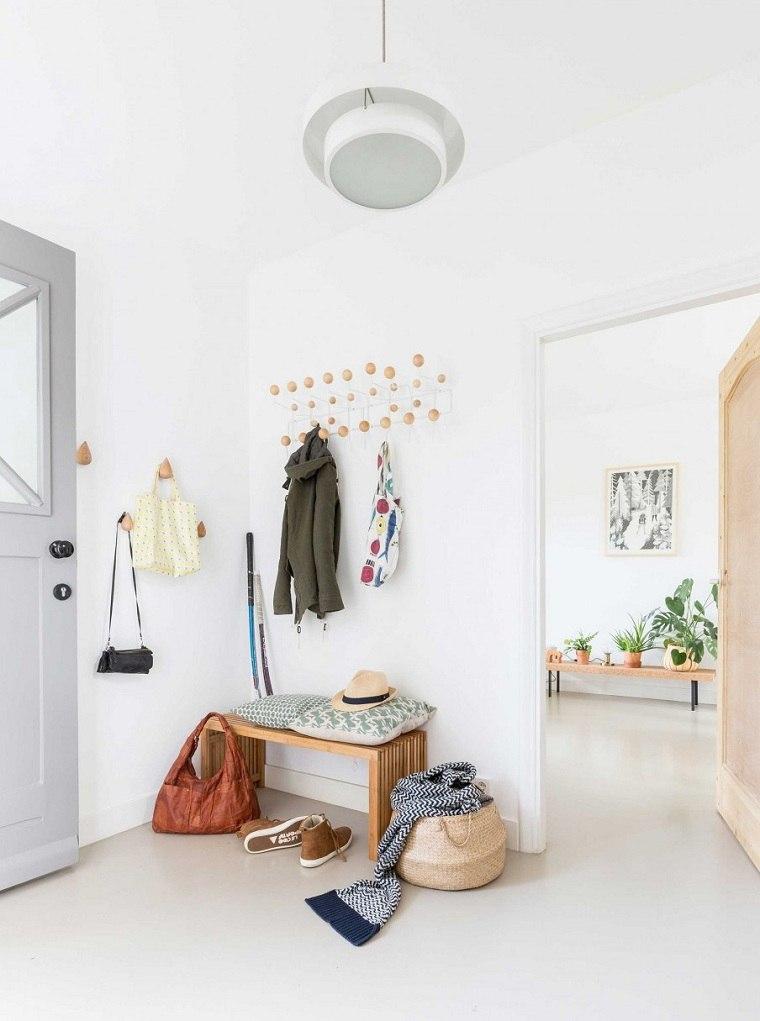 casa-blanca-ideas-originales-entrada-estilo
