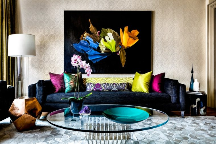 casa-muebles-diseno-salon-estilo-eclectico