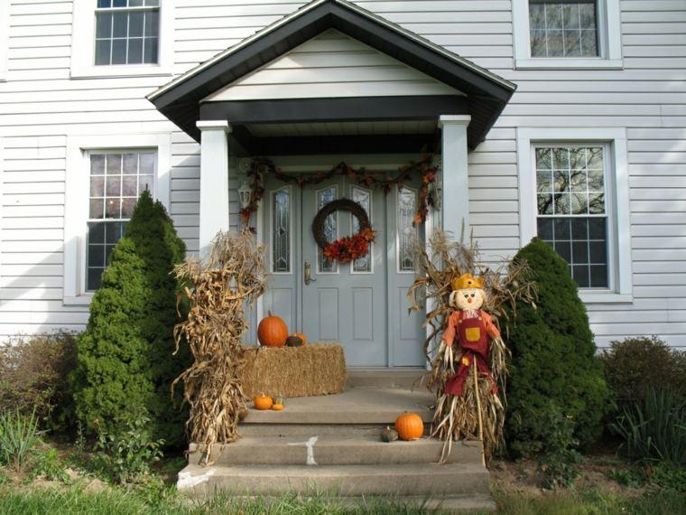 casas decoradas-otono-entrada-estilo