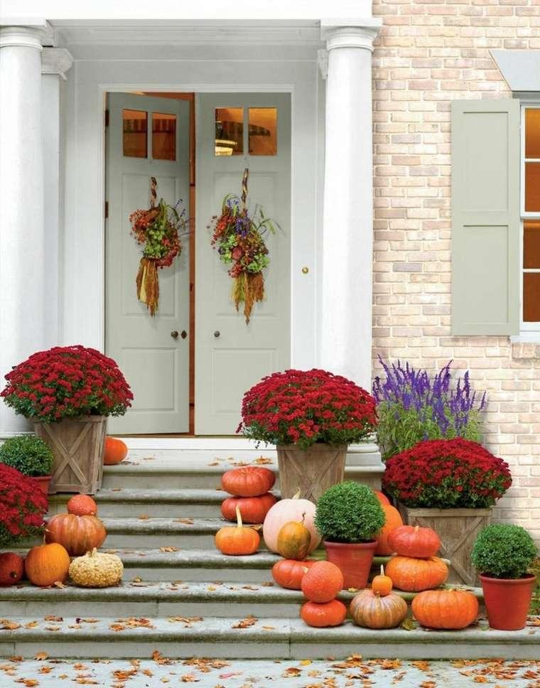 casas-decoradas-otono-flores-bellas