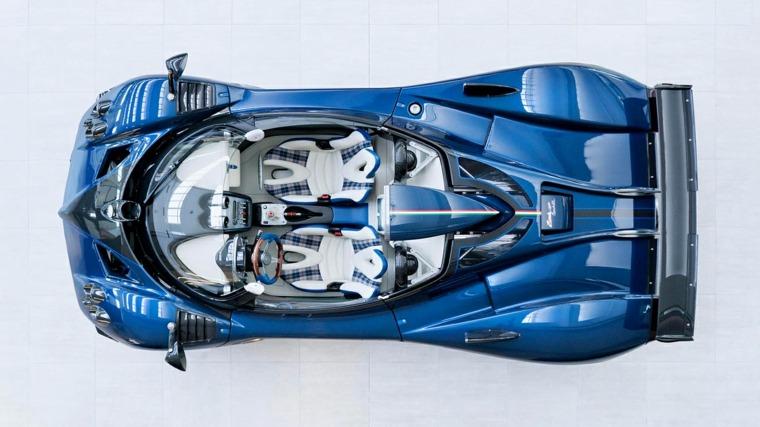 coches de lujo detalles modernos