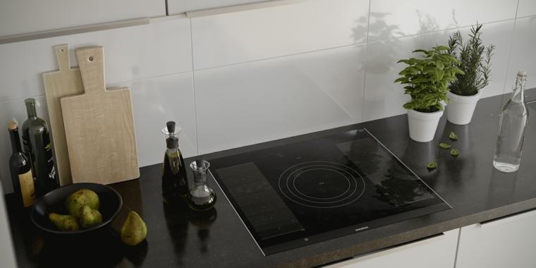 cocina-de-granito-negro-encimera-estifa-opciones