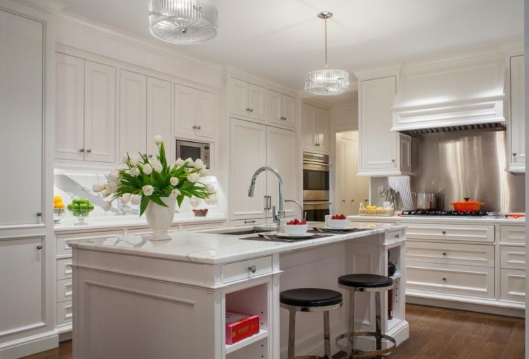cocina-diseno-clasico-John-B-Murray-Architect