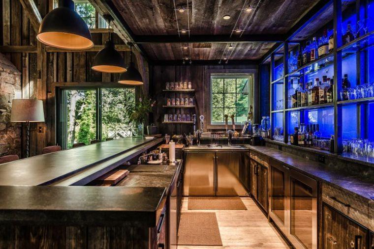 cocina-muebles-estilo-rustico-madera-opciones