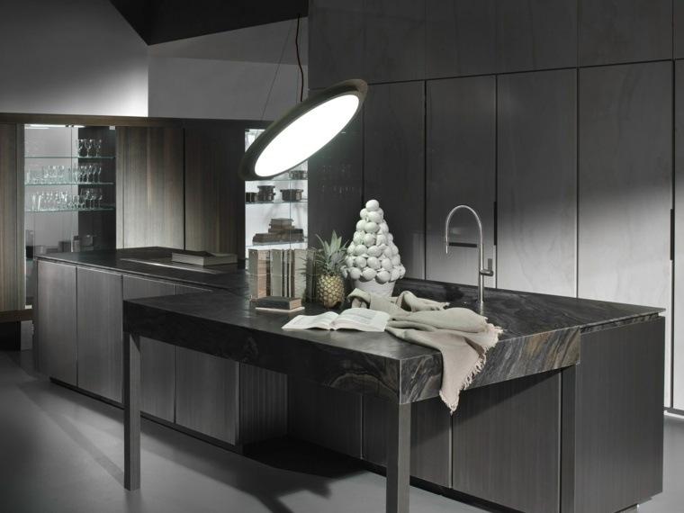 cocinas-de-granito-negro-diseno-contemporaneo-muebles