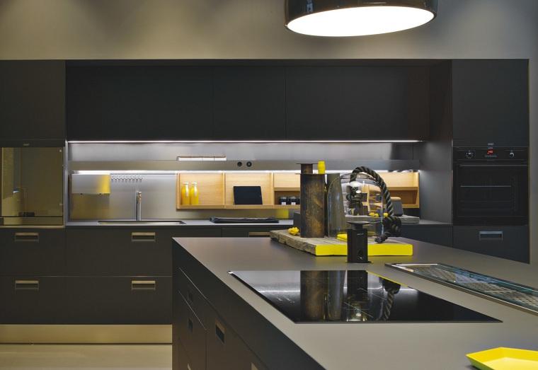 cocinas-opciones-encimera-diseno-negro
