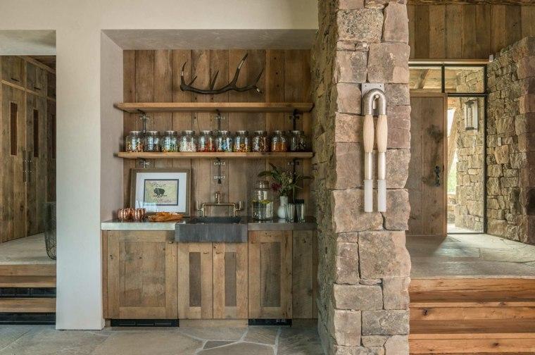 cocinas-rusticas-fotos-originales-disen-lavabo-opciones