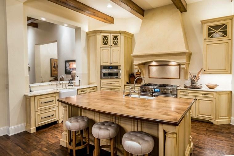 cocinas-rusticas-fotos-originales-estilo-moderno