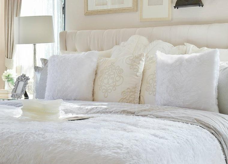 ideas de Feng shui para dormitorios
