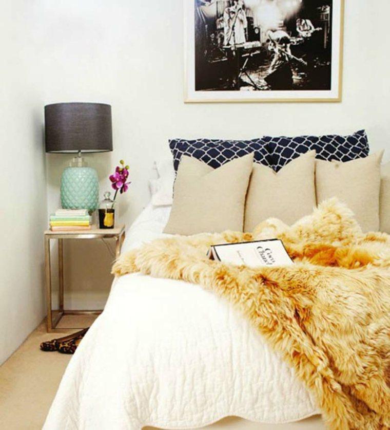 sugerencias de Feng shui para dormitorios