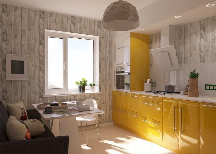 color-amarillo-diseno-cocina-muebles
