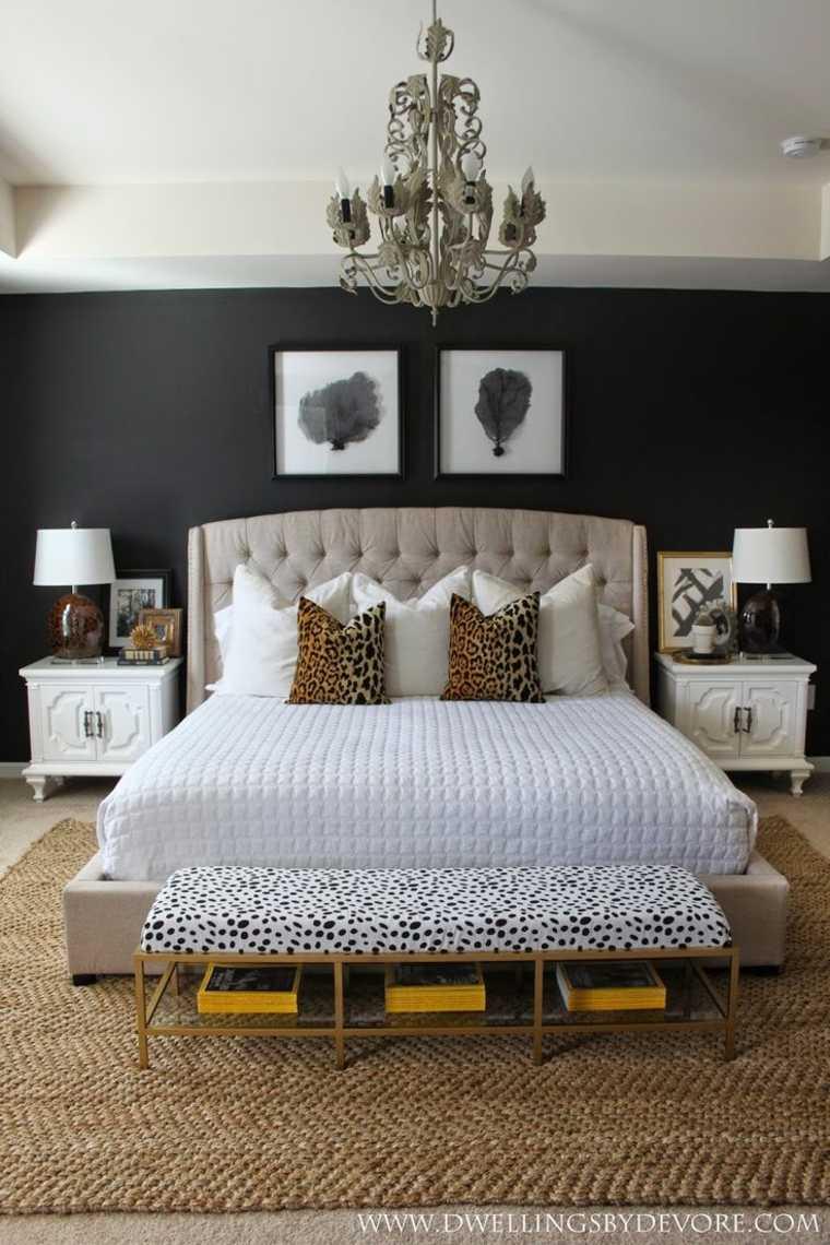 colores para decorar paredes de habitación