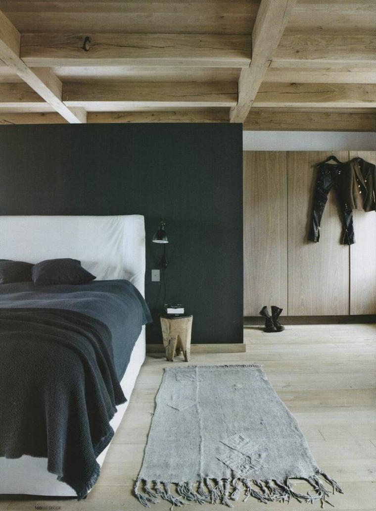 consejos para decorar paredes de habitación