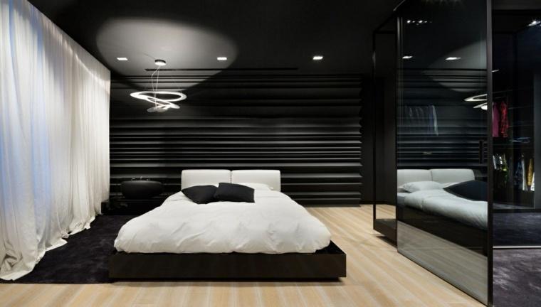 ideas para decorar paredes de habitación