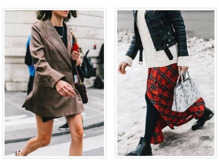combinaciones diferenes moda otoñal
