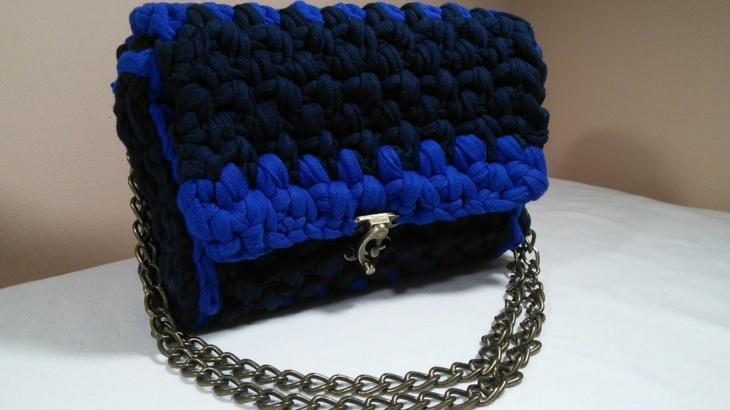 contrastes azules diferentes especiales