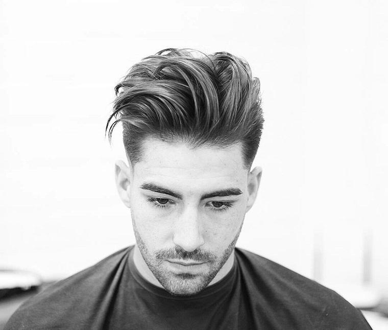 cortes de pelo de hombre-inspirado-anos-50-60