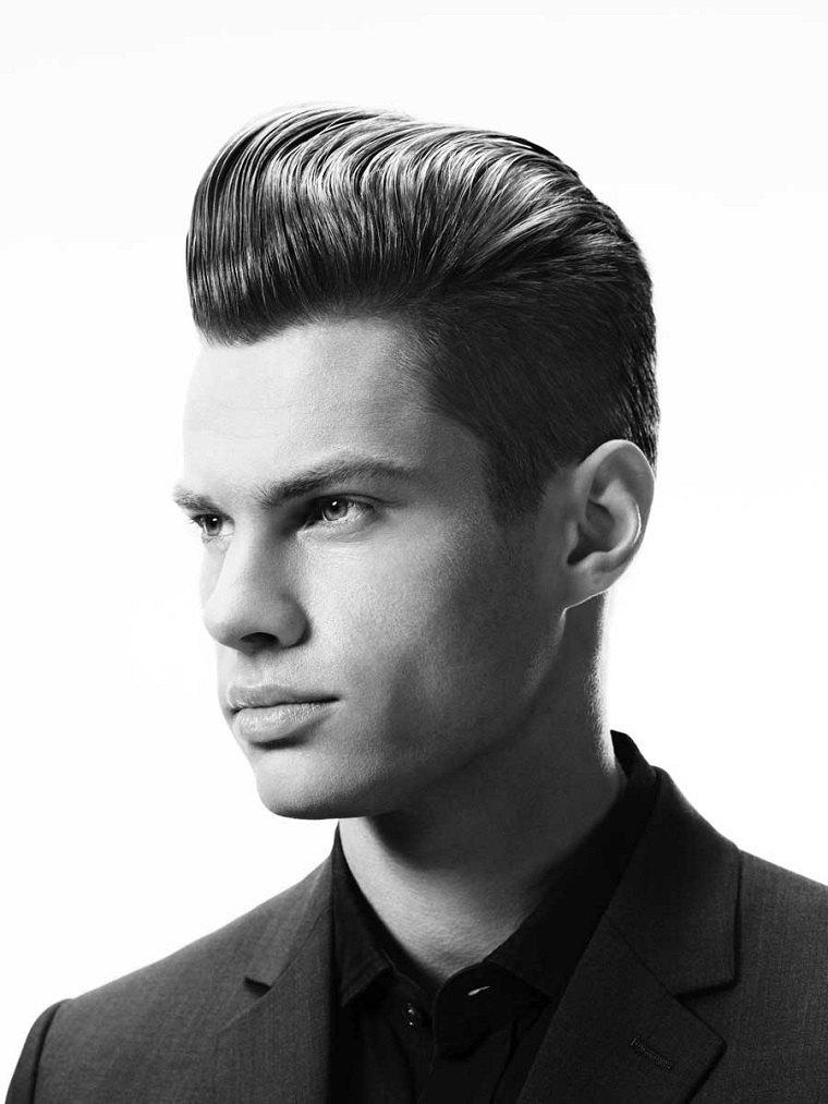cortes de pelo de hombre-inspirado-anos-50