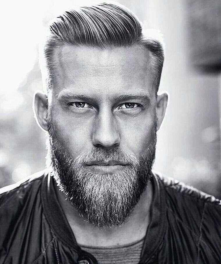 cortes-de-pelo-para-hombres-ideas-barba-pelo-rubio