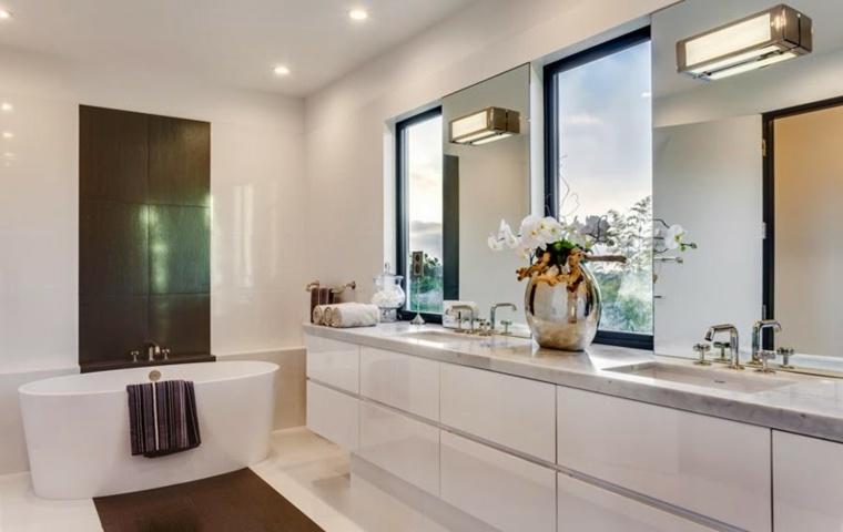 ideas para cuartos de baño