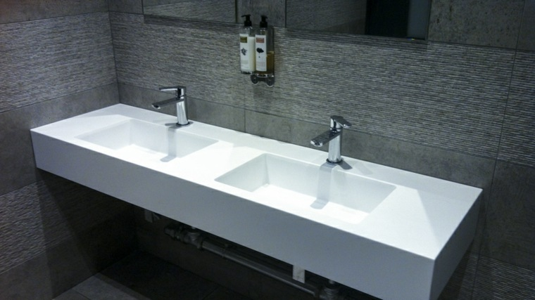 estupendas ideas para cuartos de baño