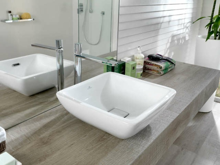 originales ideas para cuartos de baño