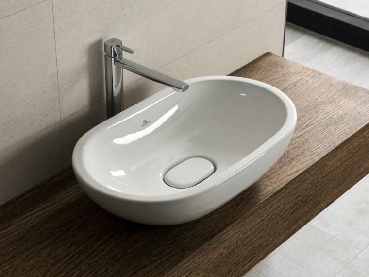 cuartos de baño de Porcelanosa