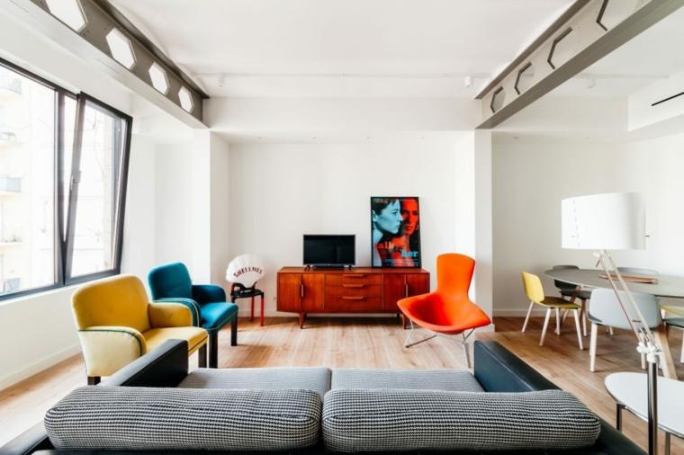 decoracion-de-salones-modernos-opciones-estilo-apartamento-barcelona