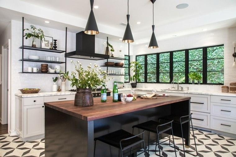 decoración interiores-errores-comunes-combinacion-opciones