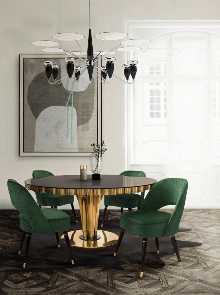 ideas de diseño de interiores modernos
