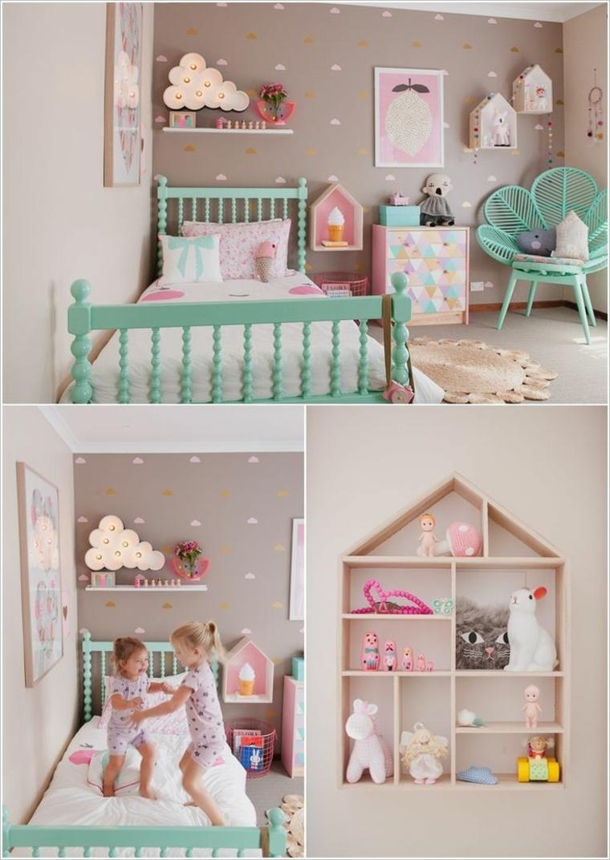 ideas para Habitaciones infantiles baratas