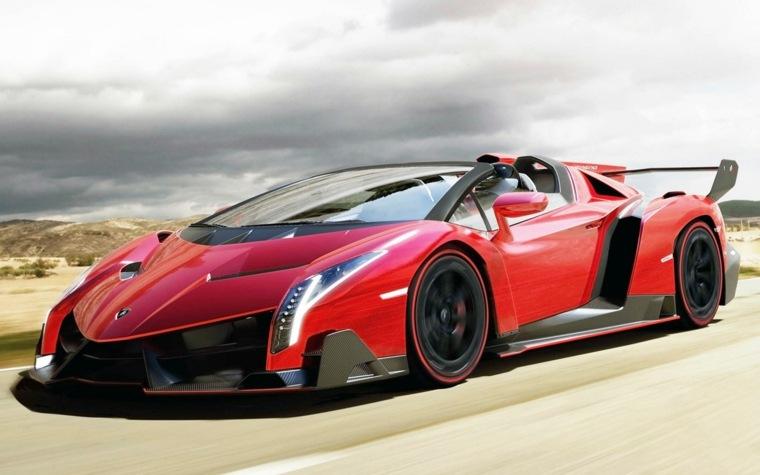 diseño moderno aerodinamico autos