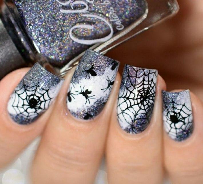 diseños de uñas asombrosos especiales