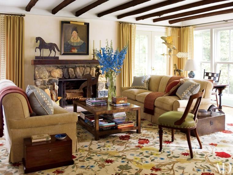 diseno-casa-opciones-estilo-rustico