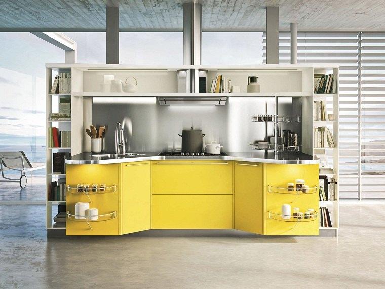 diseno-cocina-moderna-detqlles-amarillo