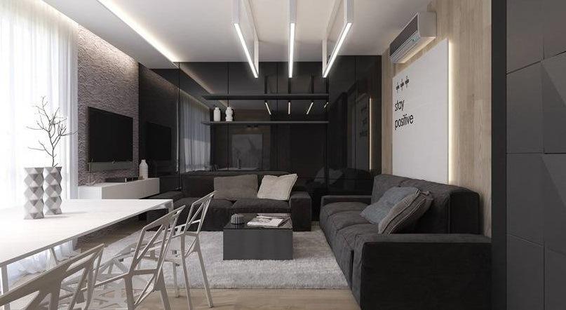 diseno-interior-moderno-color-negro-elegante