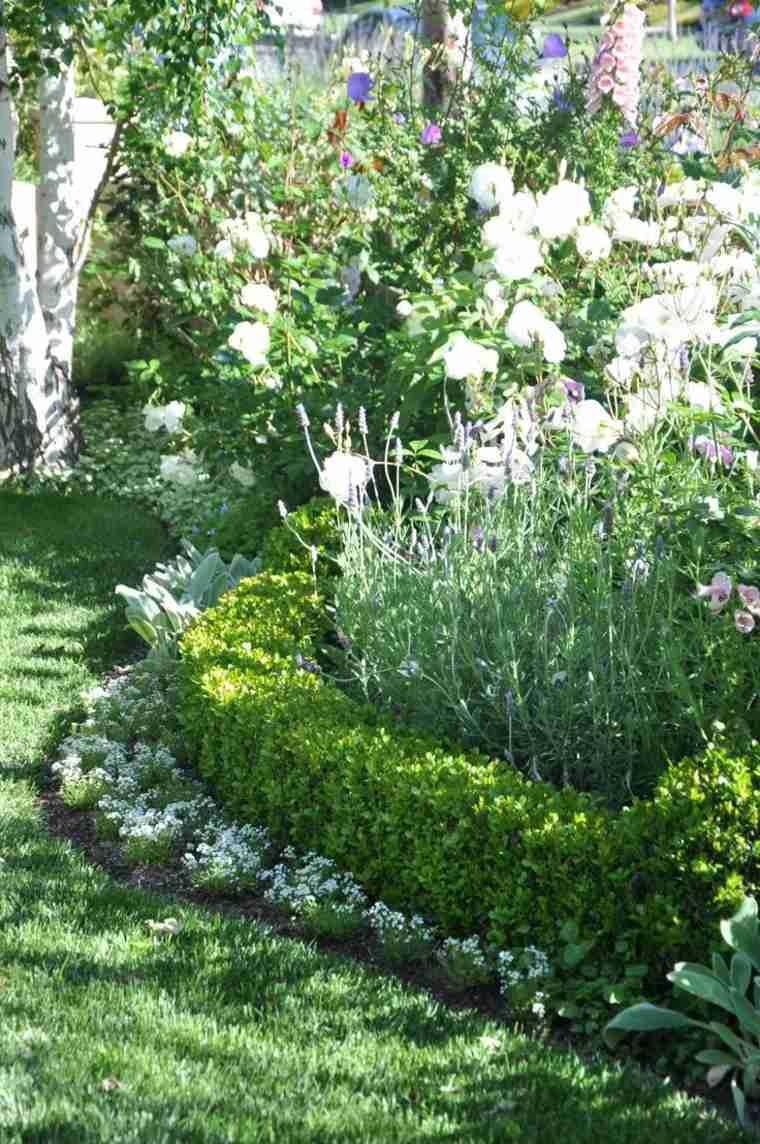 fotos de terrazas y jardines bonitos