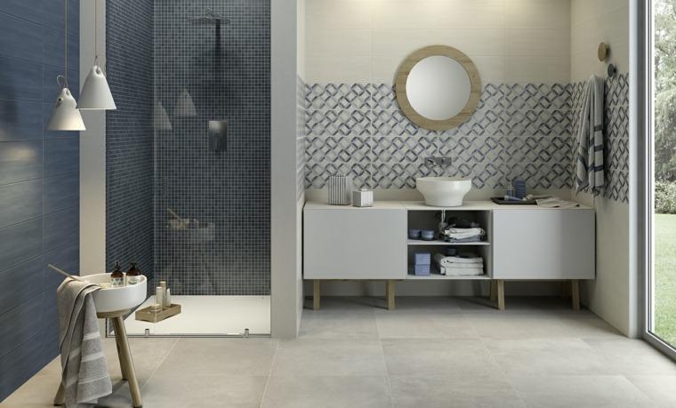 simple azulejos para cuartos de bao u consejos para disfrutar del bao soado with azulejos para cuartos de bao modernos - Azulejos De Bao Modernos