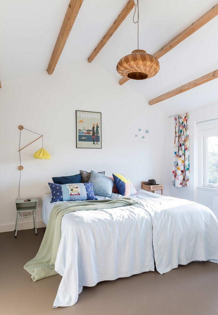 dormitorio-blanco-opciones-diseno-escandinavo