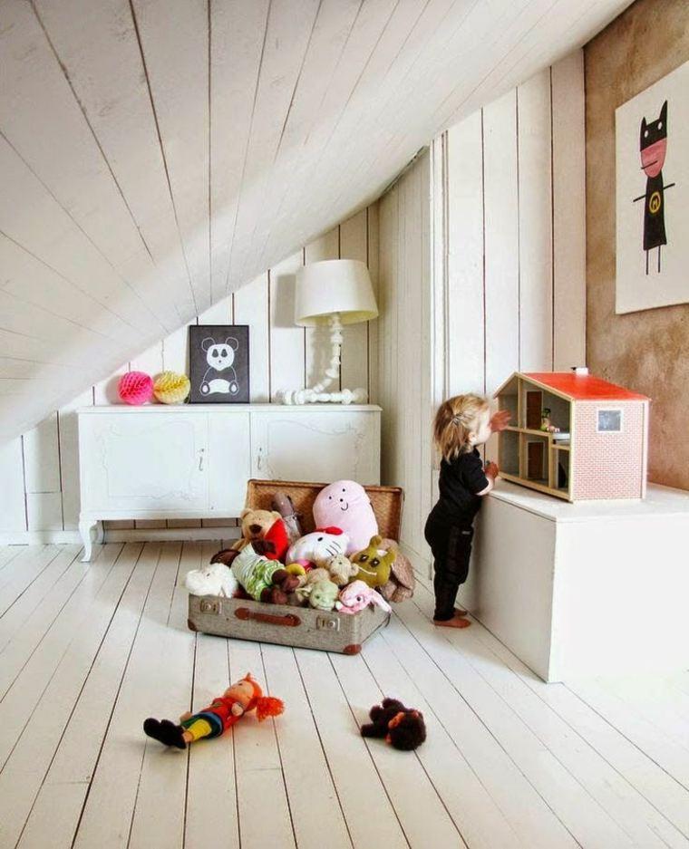 Habitaciones infantiles estupendas