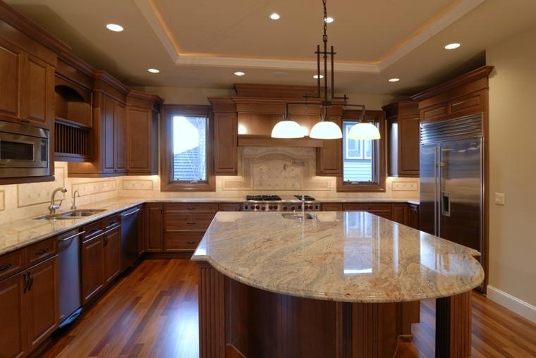 encimeras-cocina-ideas-icreibles-marmol-espacios-clasico